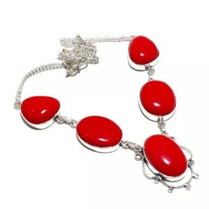 SS 925 Necklace